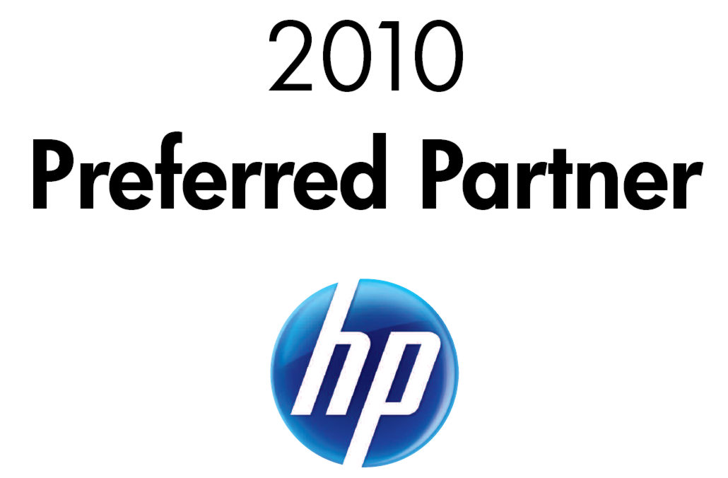 HP Preffered Partner 2010 - AtyrauTechInvest